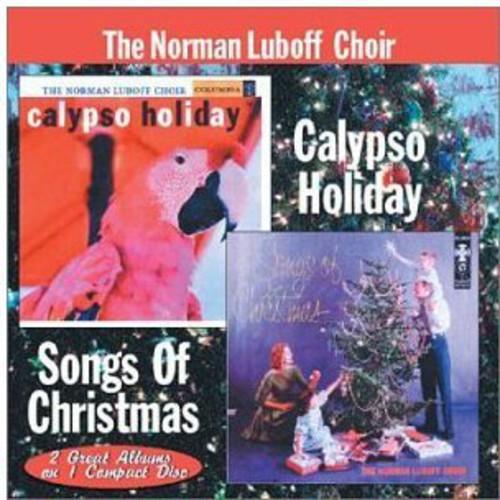 Calypso Holiday /  Songs of Christmas