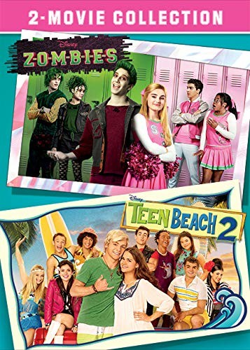 Teen Beach Movie 2/Zombies