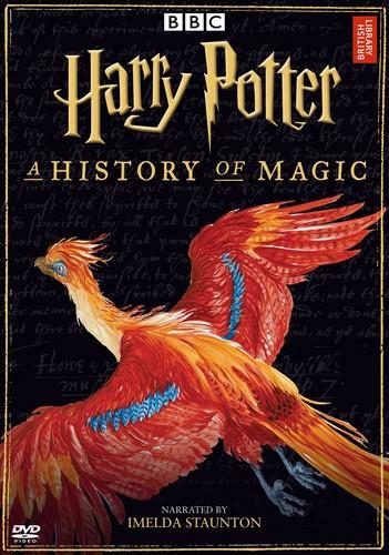 Harry Potter: A History Of Magic