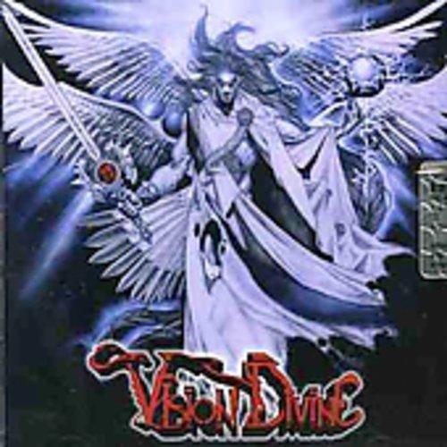 Vision Divine [Import]