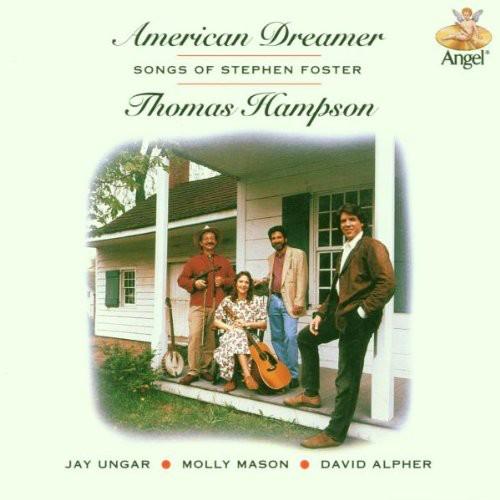 American Dreamer: Songs of Stephen Foster