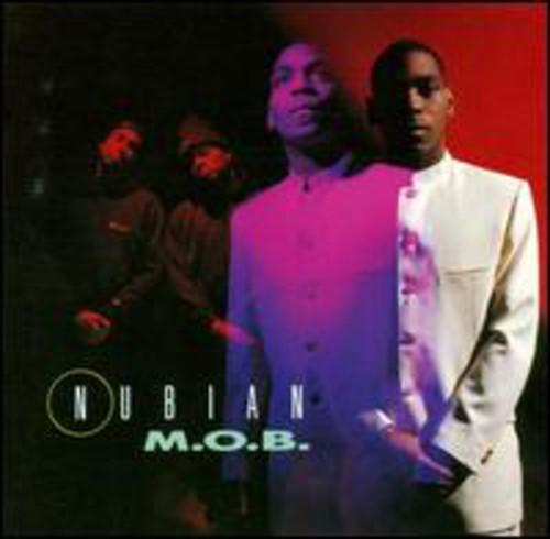 Nubian M.O.B.