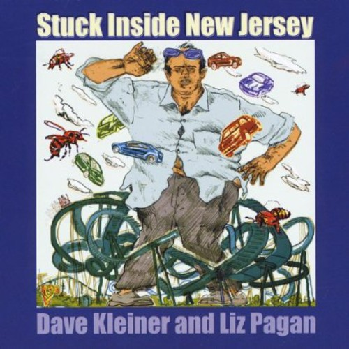 Stuck Inside New Jersey