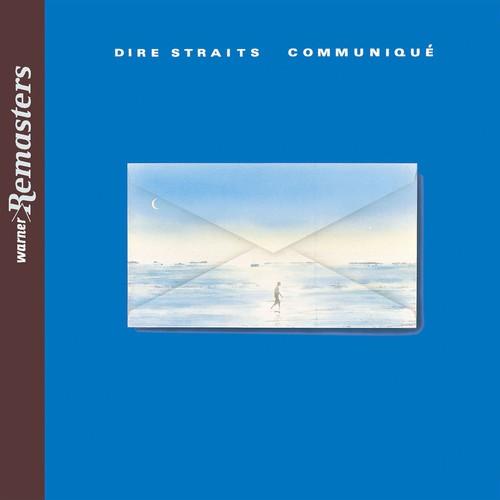 Dire Straits-Communique