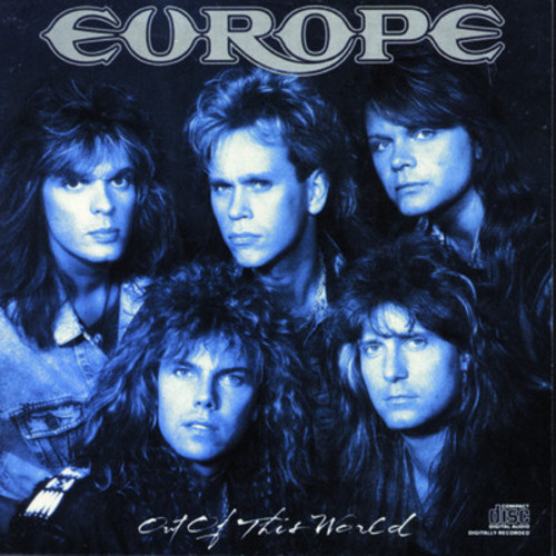 Europe-Out of This World