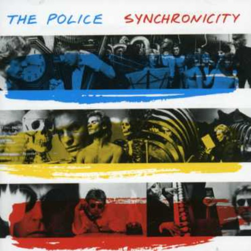 Synchronicity [Import] , The Police