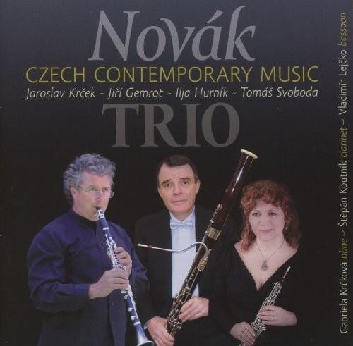 Czech Comtemporary Music