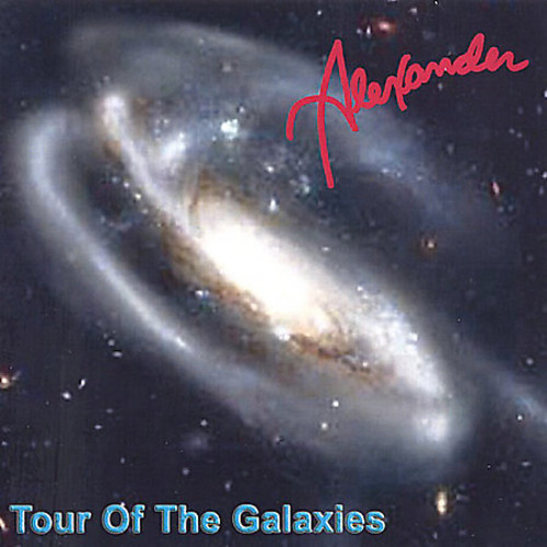 Tour of the Galaxies