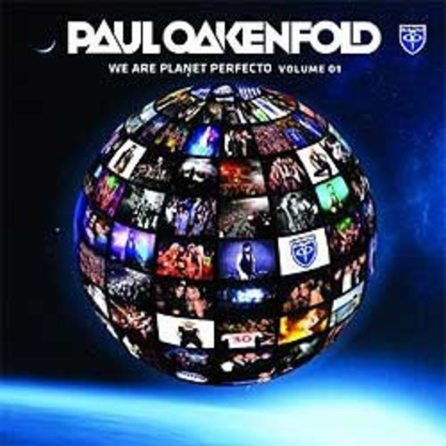 We Are Planet Perfecto 1 [Import]