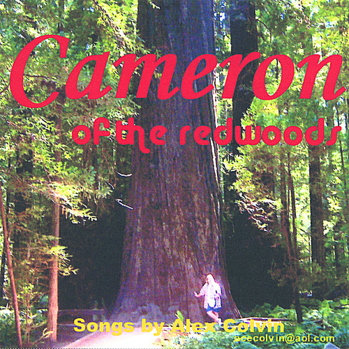 Cameron Of The Redwoods