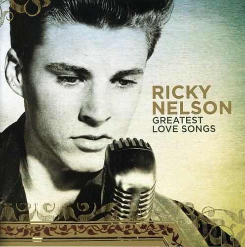 Greatest Love Songs