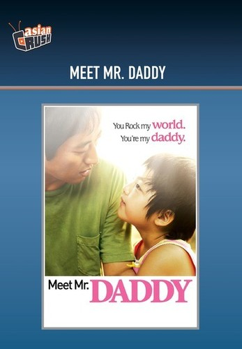 Meet Mr Daddy