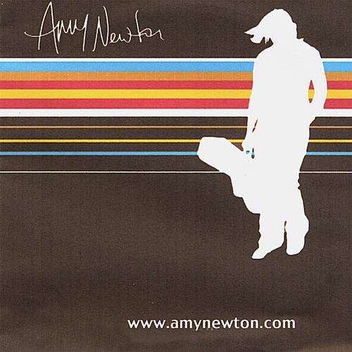 Amy Newton (Original Demo)