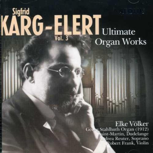 Ultimate Organ Works 3