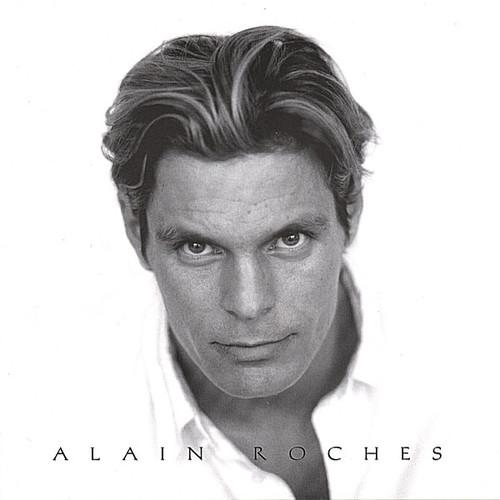 Alain Roches