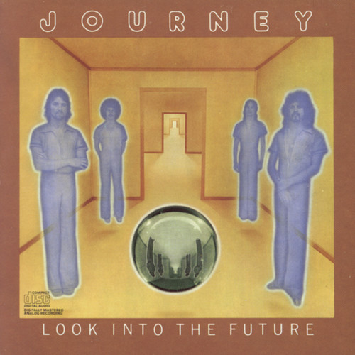 Journey-Look into the Future