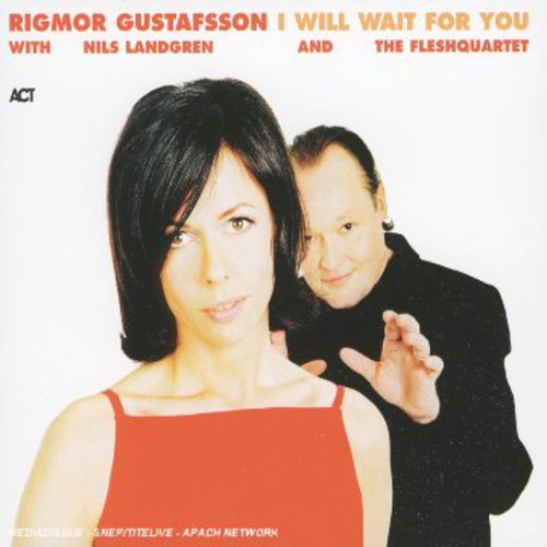 I Will Wait for You [Import]