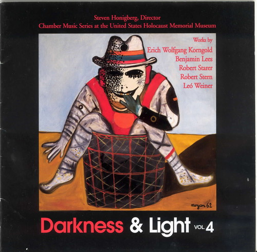 Darkness & Light 4