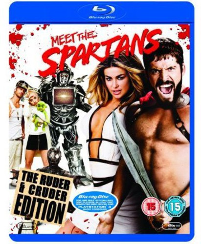 Meet the Spartans [Import]