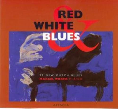 Red White & Blues: 32 New Du