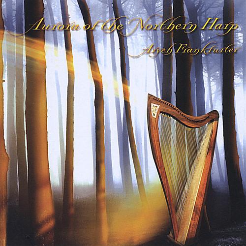 Aurora of the Northern Harp