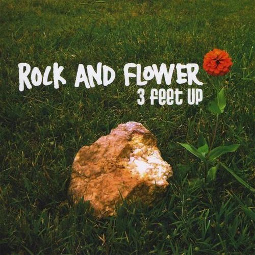 Rock & Flower