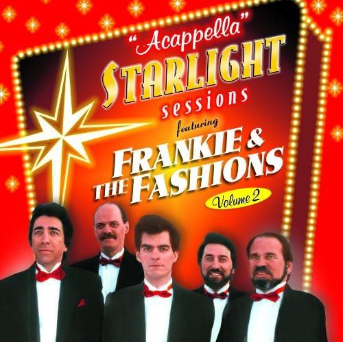 Starlight Sessions Acappella