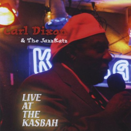 Live at the Kasbah