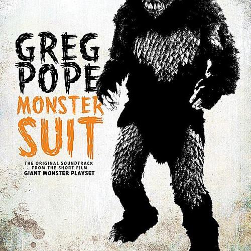 Monster Suit (Original Soundtrack)
