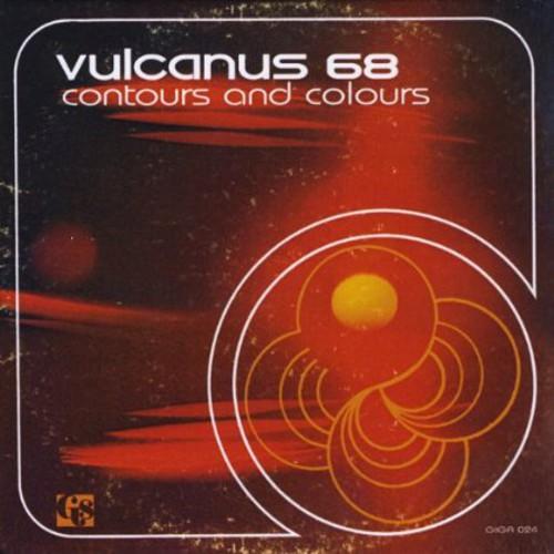 Contours & Colours