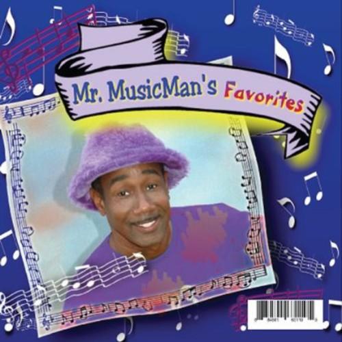 Mr. Musicman's Favorites