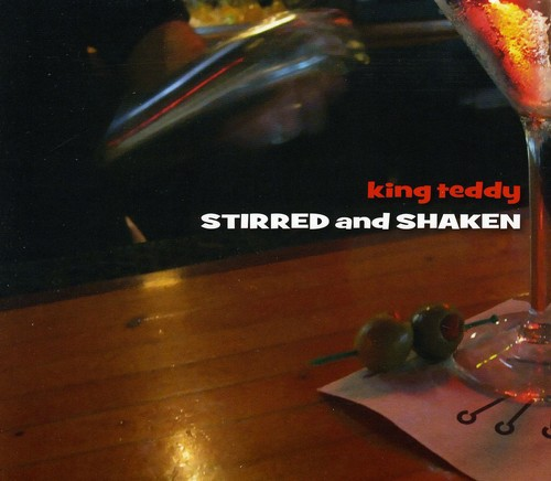 Stirred & Shaken