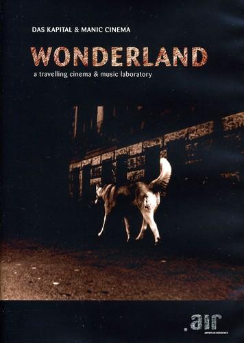Wonderland: Traveling Cinema & Musical Laboratory