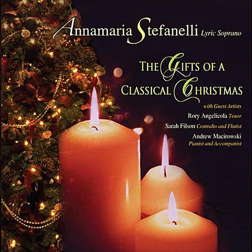 Gifts of a Classical Christmas /  Various
