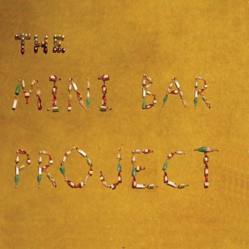 Mini Bar Project