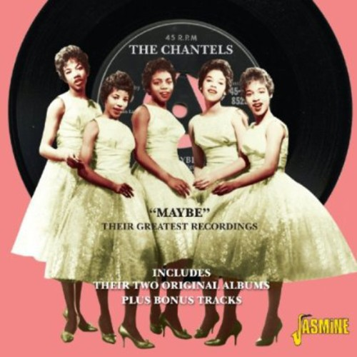 Maybe: Greatest Recordings [Import]