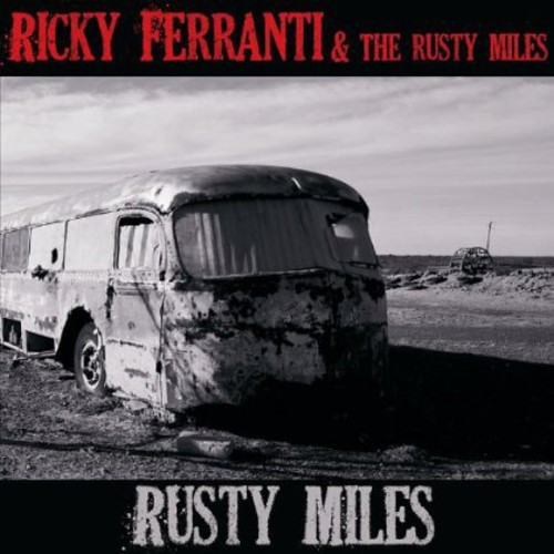 Rusty Miles