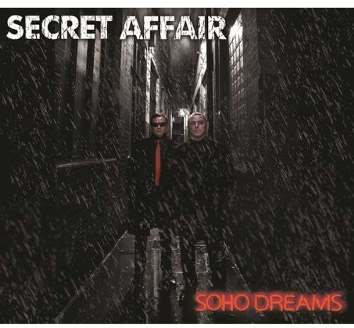 Soho Dreams [Import]