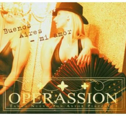 Operassion Tango Nuevo