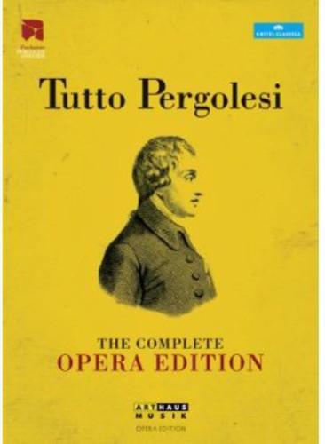 Complete Opera Edition