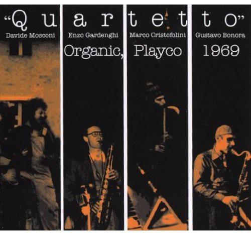 Organic, Playco 1969