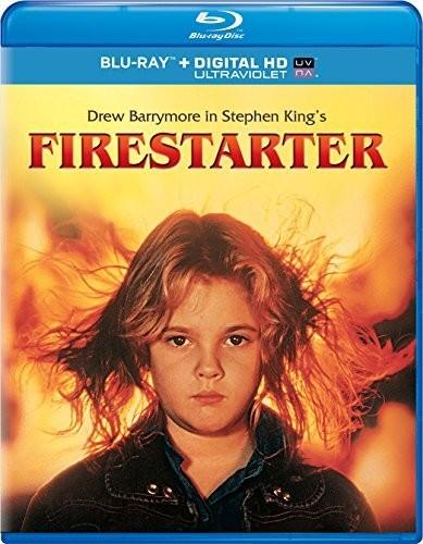 Firestarter [UltraViolet] [Blu-ray]