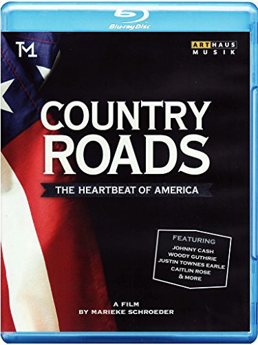 Country Roads - Heartbeat of America