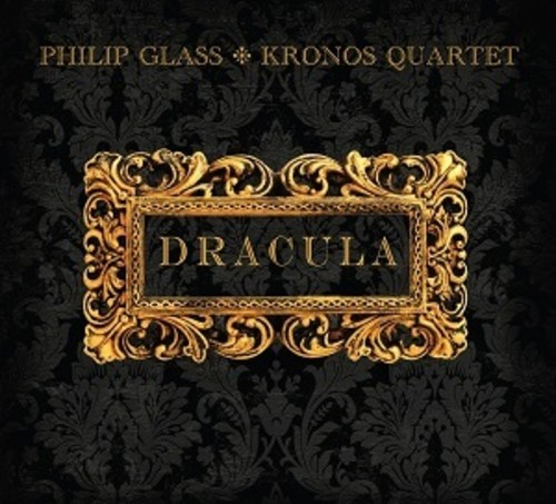 Dracula (1998 Score by Philip Glass)