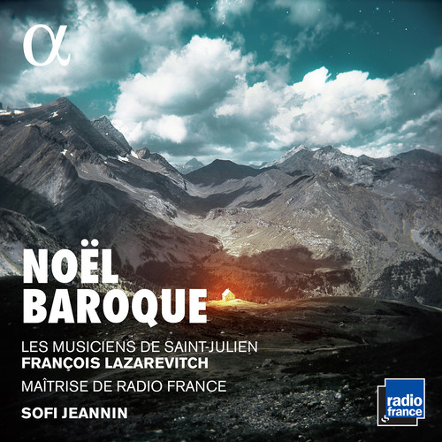 Noel Baroque: Chansons De France Et D'ailleurs