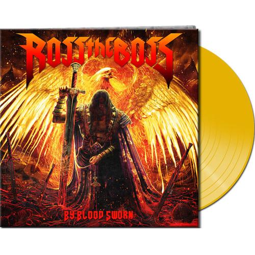 By Blood Sworn (Yellow Vinyl)