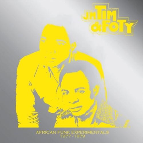 African Funk Experimentals (1977-1979)