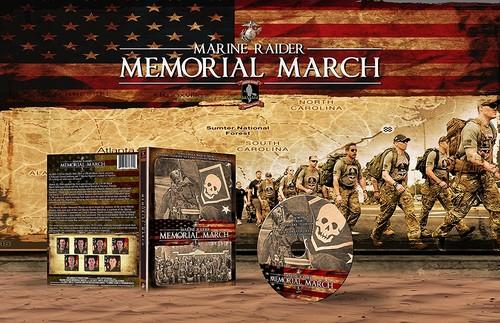 Marine Raider Memorial March