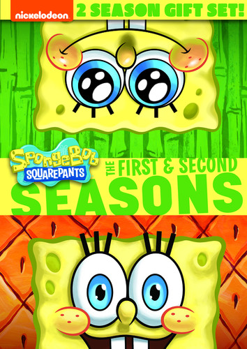 Spongebob Squarepants: Seasons 1-2