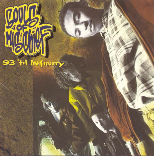 Souls of Mischief-93 Til Infinity